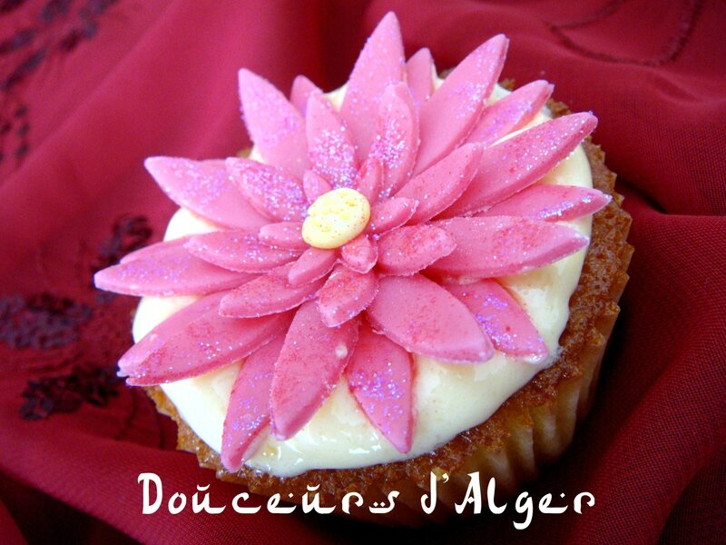 cupcake waterlilyé 2