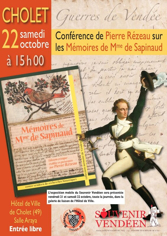 Conference_Mme_de_Sapinaud