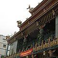 Chiufen Temple