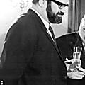1945 - le cinema est-allemand change de dictature