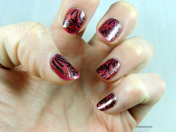 Zoya REva + stamping (9)