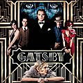 Gatsby le magnifique ( the great gatsby)