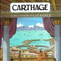 Carthage en couleurs