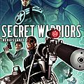 marvel deluxe secret warriors 3 renaissance