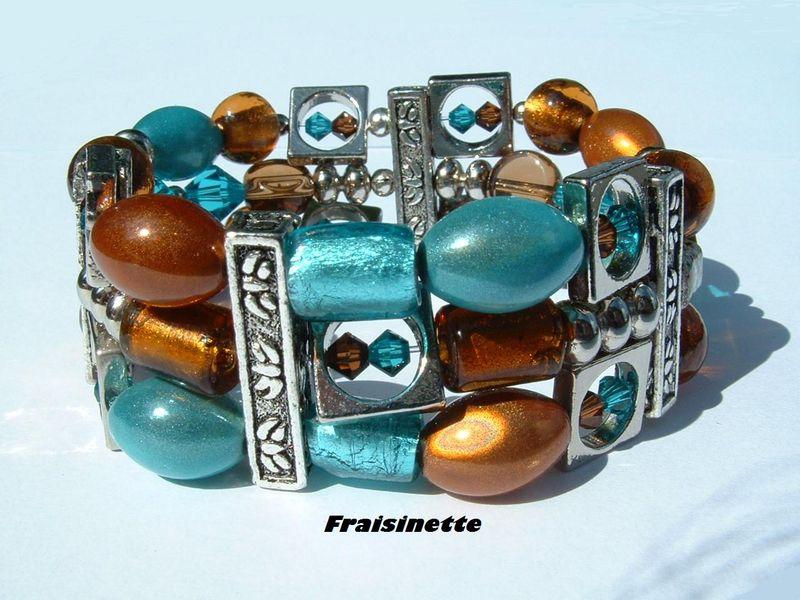 Bracelet_Francine_s_desingn_turquoise_et_brun1