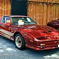 Pontiac trans am GTA de 1988 (RegioMotoClassica 2011) 01
