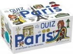 Le quiz de Paris couv