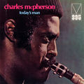 Charles McPherson - 1973 - Today's Man (Mainstream)