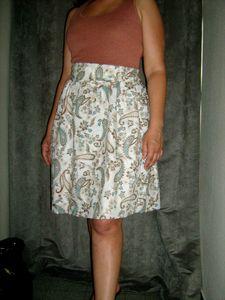 robe cashemire