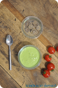 Veloute courgette1