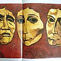 les trois femmes guayasamin