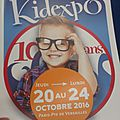 Salon kidexpo 2016