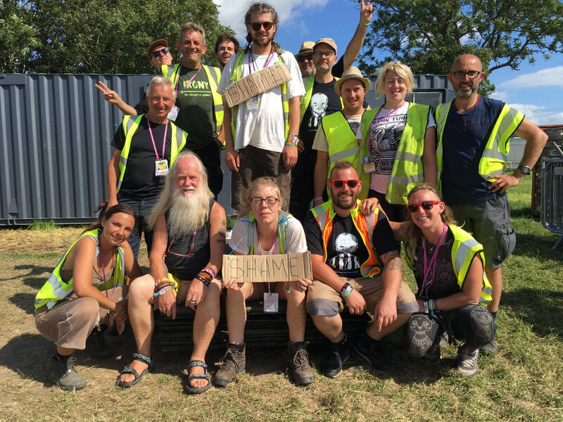 Glastonbury_festival_2019_John Peel Stage_site crew_François Groualle