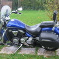 la belle bleue de TontonJeff...Midnight star 1300