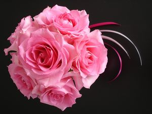 bouquet_rose