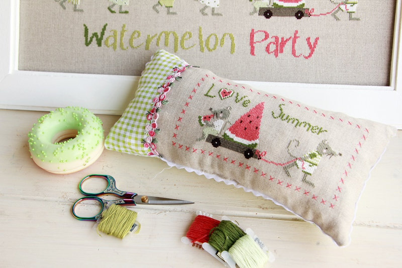 watermelon party 3