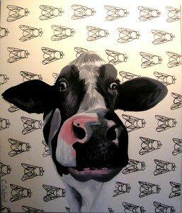 vache_et_mouches