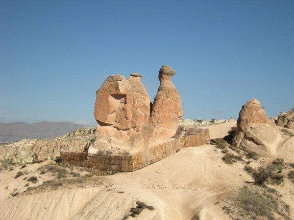 cappadoce vallee devrent 87