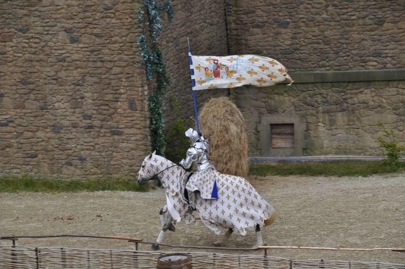 Puy du Fou 2011 - 5547