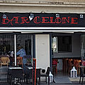 Bar ' celone caen calvados bar