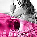 Le ranch des amours - aline tosca - numeriklivres - 2014
