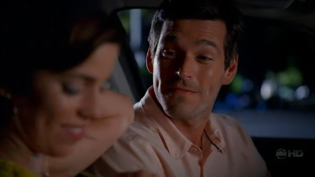 Ugly Betty - 2x18 Jump 17
