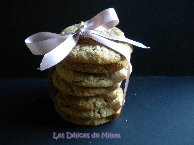Les French cookies de l'Upper East Side 4