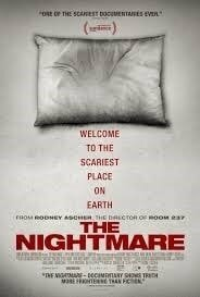the nightmare 2015