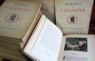 memoire de GG Casanova de seintgalt