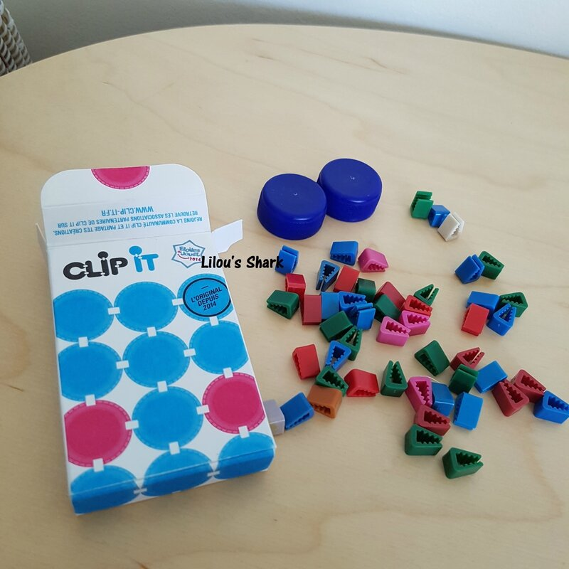 clip-it recyclage