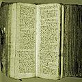 Le 21 mai 1791 à nogent-le-rotrou.