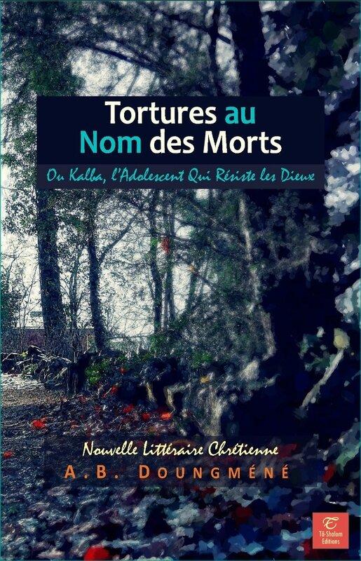 Tortures au Nom des Morts, Nouvelle complète