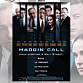 Ciné-débat à avranches avec la projection de margin call - mardi 23 février 2016