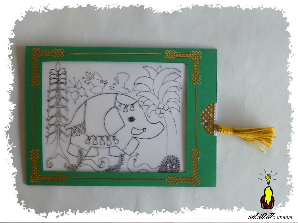 ART 2014 10 elephant magique 1