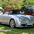 PGO cevennes roadster (Retro Meus Auto Madine 2012) 01