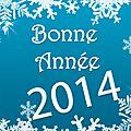Nouvelle année...