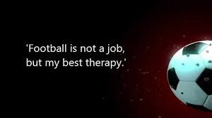 GEMMA FISHER FOOTBALL THERAPY