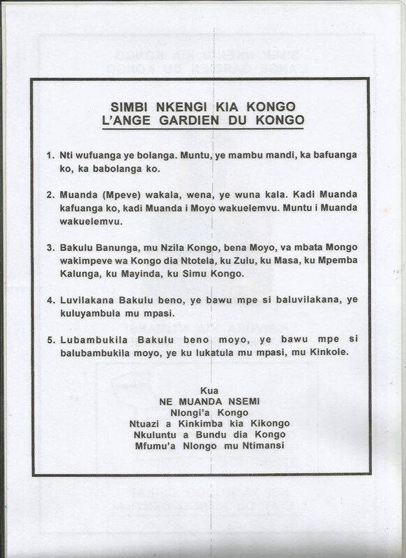 SIMBI NKENGI KIA KONGO (2)