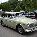 VOLVO 121 Amazon break Madine (1)
