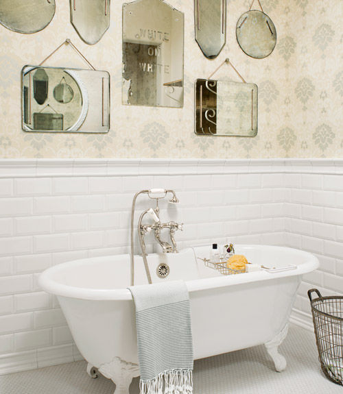 old bathroom decorating ideas inspirations les baignoires 224 pattes de 21023