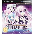 Test : hyperdimension neptunia mk2