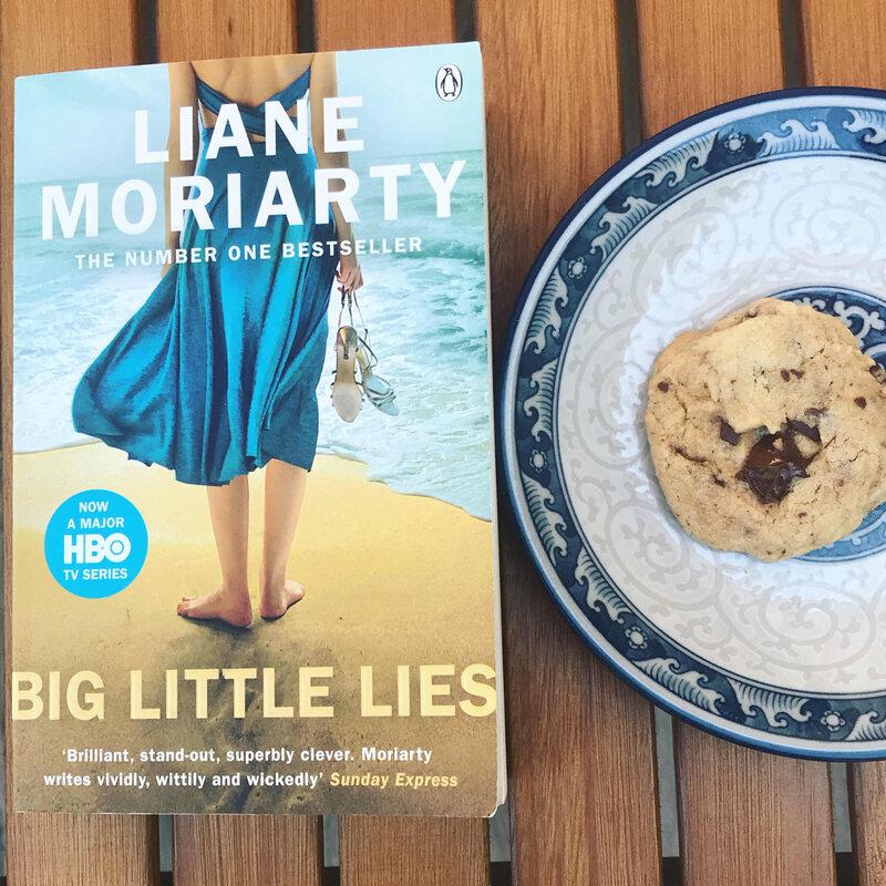 Petits secrets, grands mensonges - Liane Moriarty ©Kid Friendly