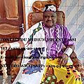 Le meilleur medium voyant maître marabout africain grand sorcier du monde vous ouvre les portes de la réussite et du bonheur