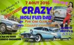 11-Crazy Holi Fun Day