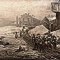 Bettinger (Gustave), le petit patriote près d'orléans 1870