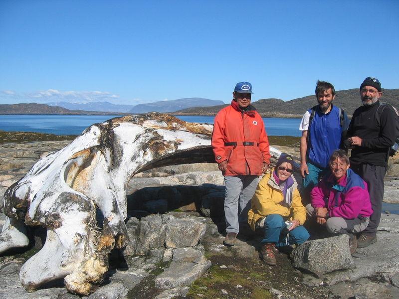 Nunavut 2 040