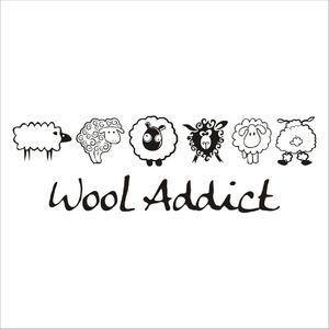 wool addict zoom