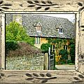 Autre cottage anglais, nice isn't it ?(photo