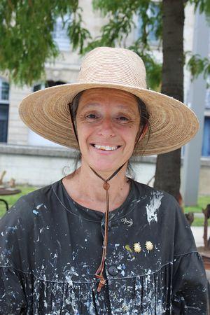 Sylvie SEGOND peintre