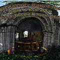 Abbaye des fontenelles - béatrice de machecoul, dame de la roche-sur-yon et la légende de l'ogresse du manoir de talmont.